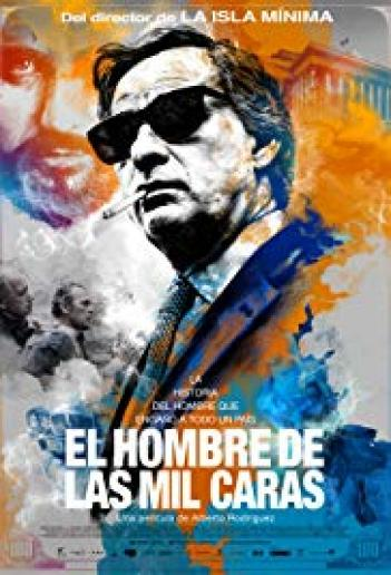 The Man with Thousand Faces 2016 - BRRip - 720p AVI