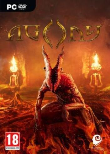 Agony CODEX
