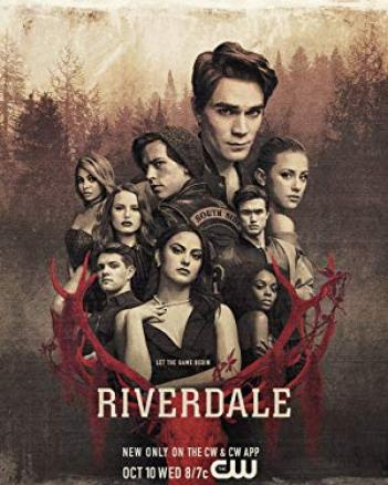 Riverdale 2017 - WEBDL - 720p