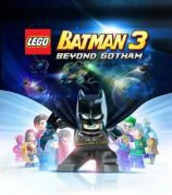 LEGO Batman 3 Beyond Gotham iMARS