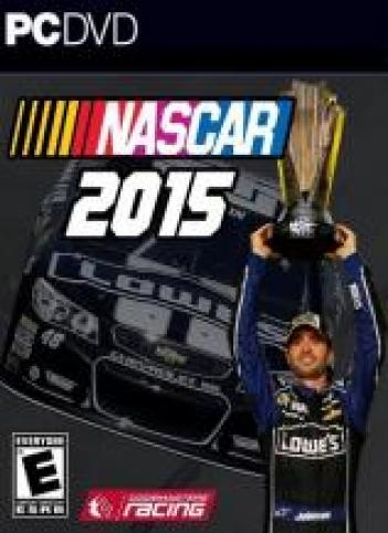 NASCAR 15 אחר
