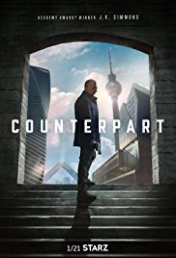 Counterpart 2018 - HDTV