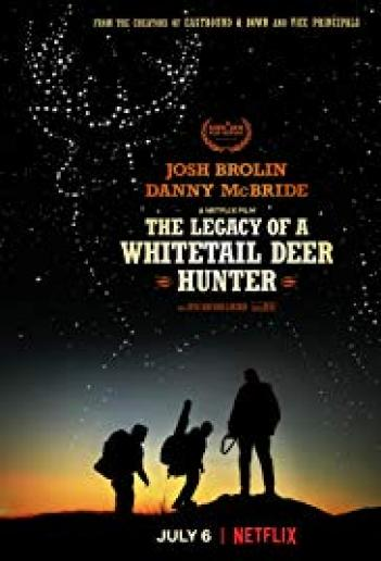 The Legacy of a Whitetail Deer Hunter 2017 - WEBDL - 1080p