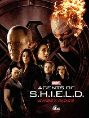 Agents of S.H.I.E.L.D. 2013 - HDTV