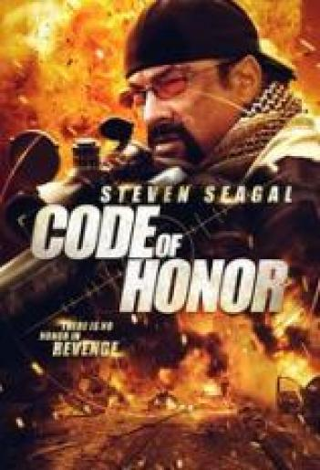 Code of Honor 2016 - BluRay - 720p