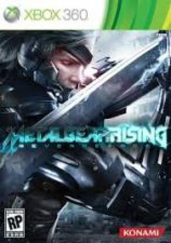 Metal Gear Rising Revengeance אחר