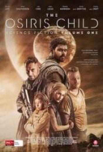 Science Fiction Volume One: The Osiris Child 2016 - BluRay - 720p