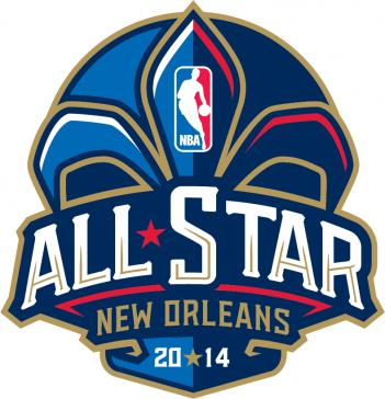 All Star Game NBA West VS East 2014 - 720P