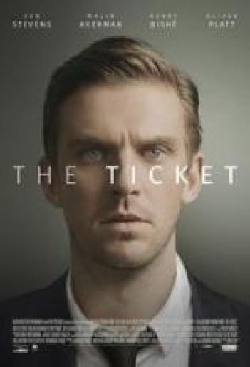 The Ticket 2016 - BRRip - 720p AVI