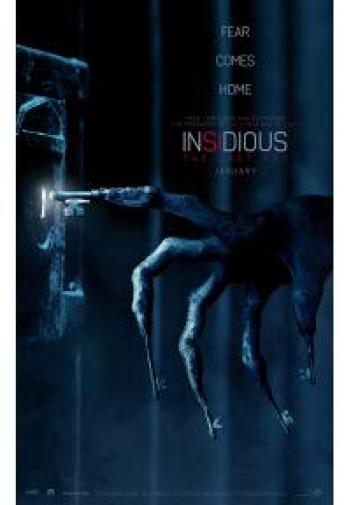 Insidious: The Last Key 2018 - BluRay - 720p