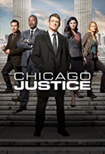Chicago Justice 2017 - HDTV
