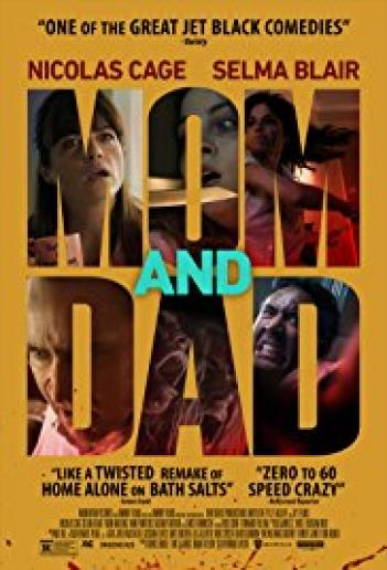 Mom and Dad 2017 - BluRay - 720p