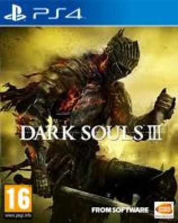 Dark Souls III CODEX
