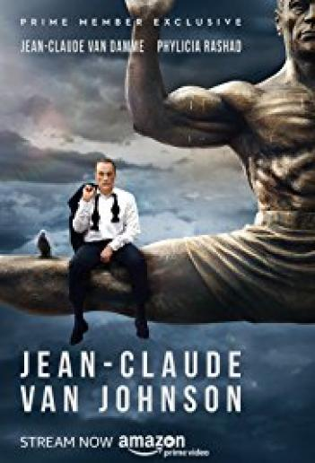 Jean-Claude Van Johnson 2016 - WEBRip - 720p