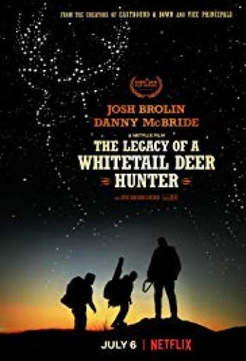 The Legacy of a Whitetail Deer Hunter 2017 - WEBDL - 720p - AVI