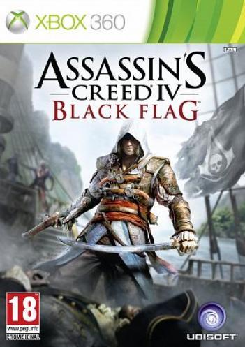Assassin\'s Creed IV: Black Flag 2013 - COMPLEX