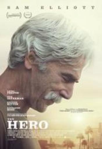 The Hero 2017 - BluRay - 1080p