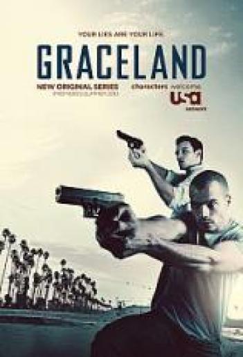 Graceland 2013 - HDTV