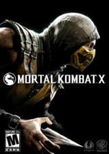 Mortal Kombat X RELOADED