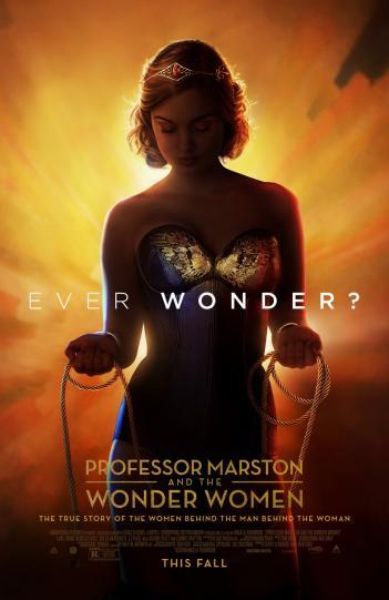 Professor Marston and the Wonder Women 2017 - BluRay - 720p