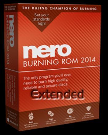 Nero 2014 *Crack Included*