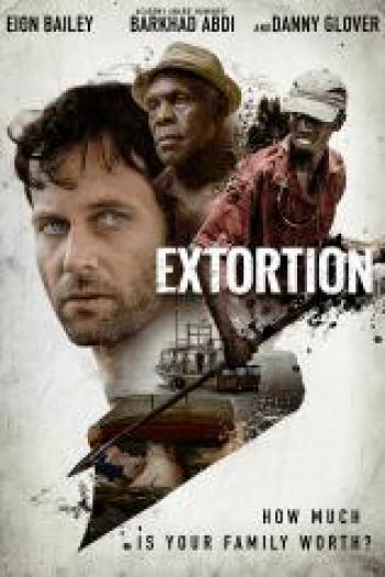 Extortion 2017 - BluRay - 1080p