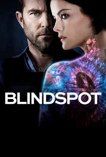 Blindspot 2015 - HD - 720p