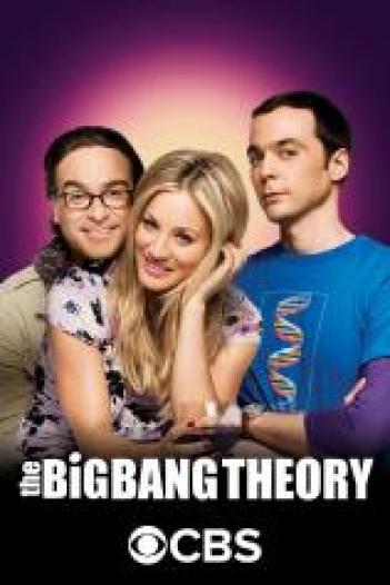 The Big Bang Theory 2007 - WEBRip - 720p