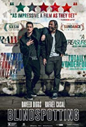 Blindspotting 2018 - BDRip