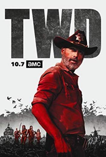 The Walking Dead 2010 - HDTV