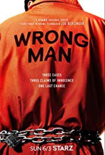 Wrong Man 2018 - HD - 720p