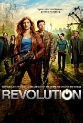 Revolution 2012 - HD - 720p