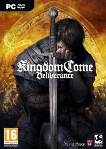 Kingdom Come Deliverance CODEX