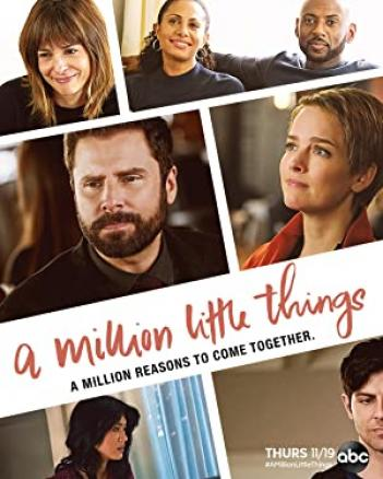 A Million Little Things 2018 - HDTV