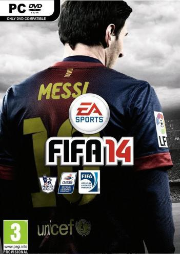 FIFA 14 2013 - noSTEAM