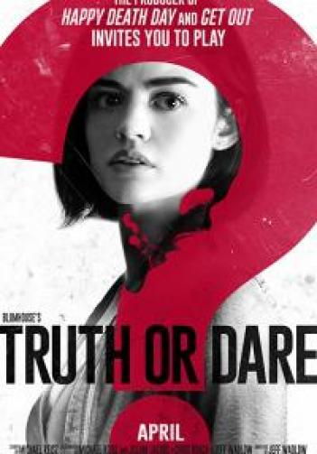 Truth or Dare 2018 - WEBDL - 1080p
