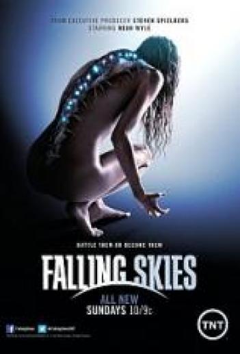 Falling Skies 2011 - HDTV