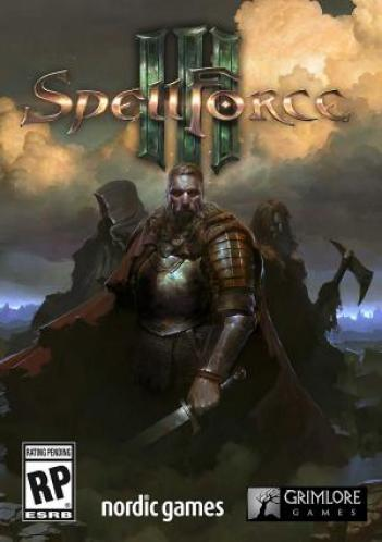SpellForce 3 CODEX