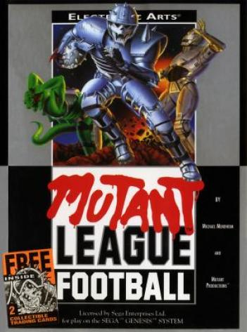 Mutant Football League SKIDROW