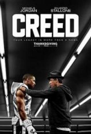 Creed 2015 - BRRip - 720p AVI