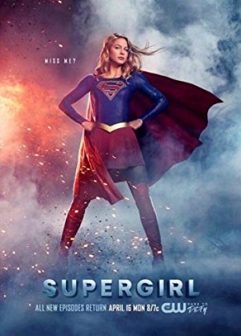 Supergirl 2015 - WEBDL - 720p