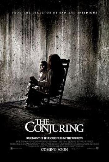 The Conjuring 2013 - WEBRip