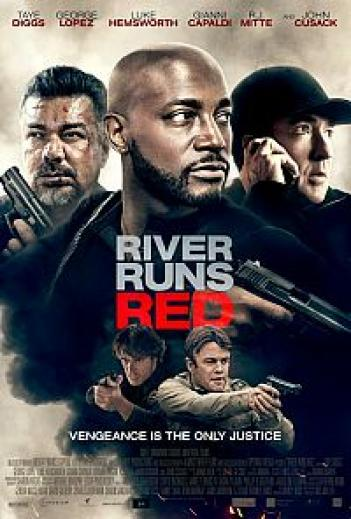 River Runs Red 2017 - BRRip - 720p AVI