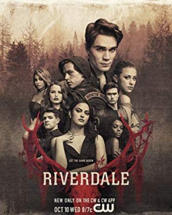 Riverdale 2017 - HDTV