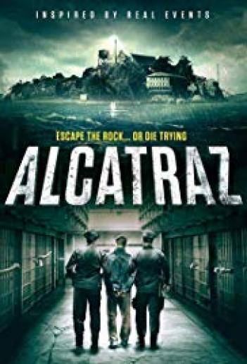 Alcatraz Island 2018 - WEBDL - 720p - AVI