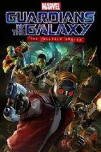 Marvels Guardians of the Galaxy Episode 1 CODEX
