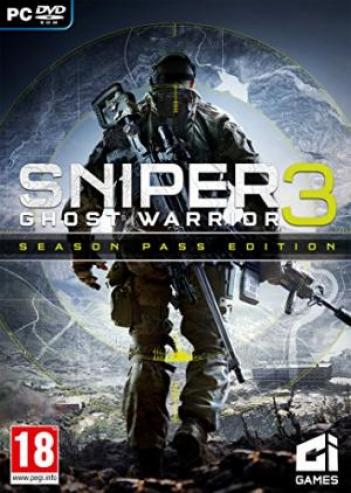 Sniper Ghost Warrior 3 אחר