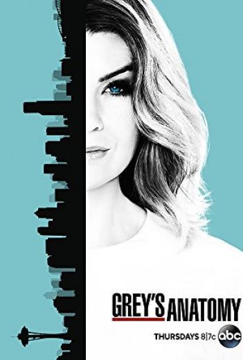 Grey's Anatomy 2005 - HDTV