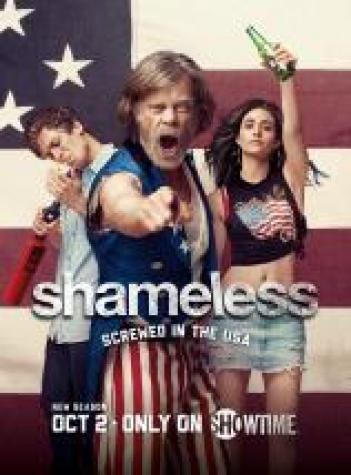 Shameless 2011 - HD - 720p