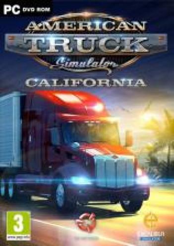 American Truck Simulator אחר